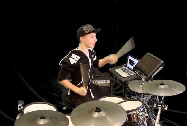 1Z-Drums