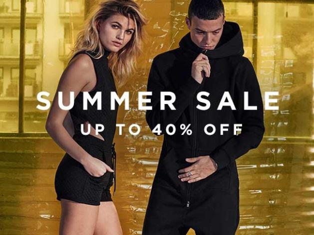 Summer sale 16